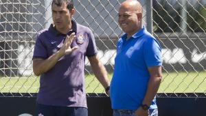 Problemas à vista! Fábio Carille vai encontrar Corinthians bem diferente de como deixou