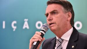 Bolsonaro indica que segundo escalão seguirá critério da escolha de ministros