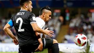 Mundial de Clubes começa com jogo frenético, 6 gols e vitória do Al Ain nos pênaltis