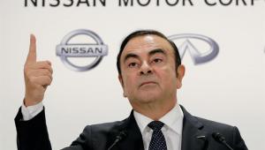 Carlos Ghosn, ex-presidente da Nissan, é acusado formalmente de omitir renda