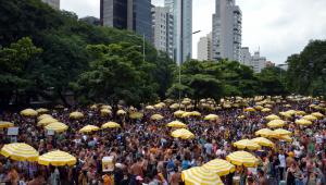 Golpistas aproveitam folia do Carnaval em São Paulo para trocar cartões de créditos