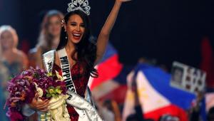 Filipina Catriona Gray é eleita Miss Universo 2018; brasileira fica fora do top 10