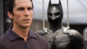 Christian Bale relembra encontro com Trump: 'Ele pensou que eu era Bruce Wayne'
