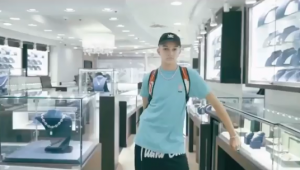 'Backpack Kid' processa Fortnite por uso indevido de dança viral