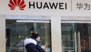 Proibição dos EUA não afetará implantação da tecnologia 5G, diz executivo da Huawei
