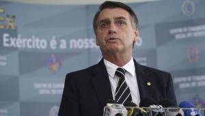 Bolsonaro será diplomado pelo TSE nesta segunda-feira (10)