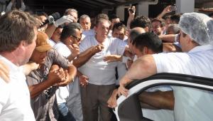 Força-tarefa de Goiás recebe mais de 300 mensagens em canais de denúncias contra João de Deus