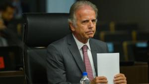 José Mucio assume presidência do TCU a partir de terça-feira