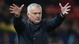 José Mourinho será comentarista de jogo do Santos na Sul-Americana
