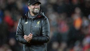Klopp minimiza má fase do Manchester United: 'Temos que respeitar a força deles'