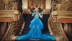 Katy Perry lança trilha sonora de jogo para celular 'Final Fantasy'