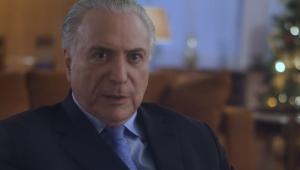 Marco Antonio Villa: Acusações que pesam contra Temer são gravíssimas