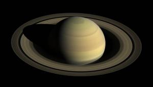Cientistas da NASA afirmam que Saturno pode perder seus anéis