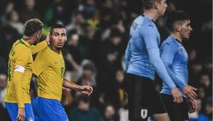 Neymar, Firmino ou Allan: um jogador da Seleção Brasileira será eliminado na Liga dos Campeões