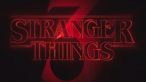 Netflix revela nomes dos episódios da 3ª temporada de 'Stranger Things'
