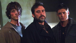 Jeffrey Dean Morgan voltará para 300º episódio de 'Supernatural'