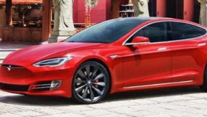 Novo carro da Tesla terá 'modo pum'
