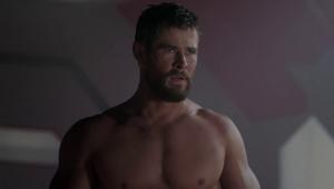 Poderoso Thor! Chris Hemsworth mostra treino intenso; assista