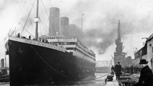 Empresa realizará expedições de pesquisa para o Titanic em 2019