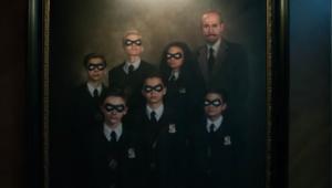 'Umbrella Academy', baseada em HQ de Gerard Way, ganha trailer; veja
