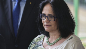 Denise Campos de Toledo: Mais profissionalismo, Damares Alves
