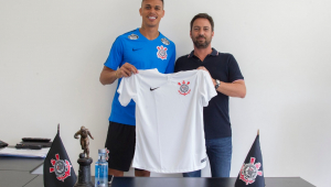 Mercado da bola: Corinthians fica perto de emprestar volante Richard ao Vasco