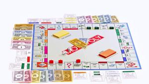 Kevin Hart vai estrelar filme baseado no jogo de tabuleiro Monopoly
