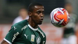 Zé Rafael estreia bem no Palmeiras, mas Carlos Eduardo irrita Felipão