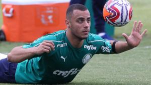 Palmeiras gastou R$ 22 milhões em reforços que não foram inscritos no Paulista