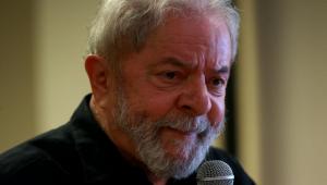 Vera: Manter Lula preso foi a melhor solução para o momento