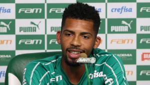 Onze jogadores vão disputar cinco vagas na lista de inscritos do Palmeiras