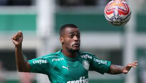 Apresentado pelo Palmeiras, Felipe Pires se diz ansioso para 'estrear' no futebol brasileiro