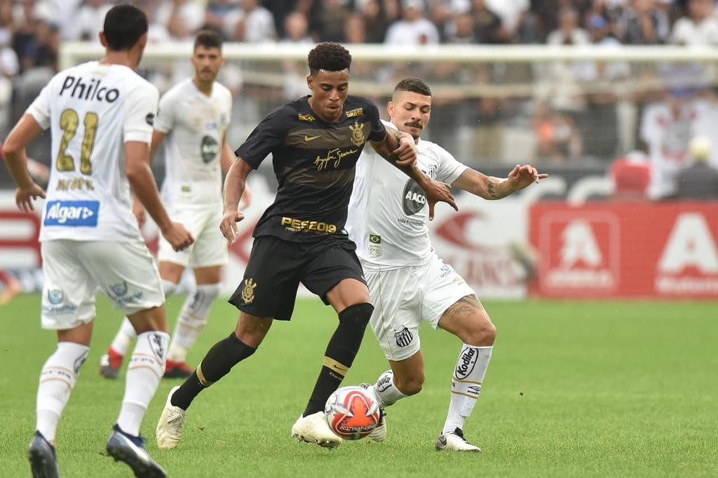 82adf57711ca0 Ivan Storti Santos FC Corinthians e Santos devem fazer clássico na semifinal