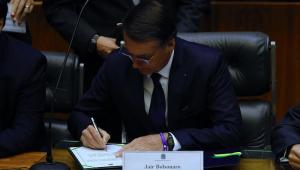 Carlos Andreazza: Bolsonaro sinaliza reforma da Previdência pouco ambiciosa