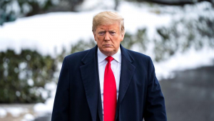 Trump afirma no Twitter que é 'ridículo' falar sobre seu impeachment