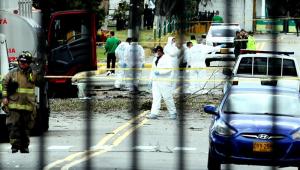 Colômbia responsabiliza ELN por atentado terrorista em Bogotá