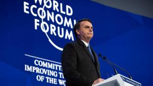 Rodrigo Constantino: É música para nossos ouvidos a fala de Bolsonaro em Davos
