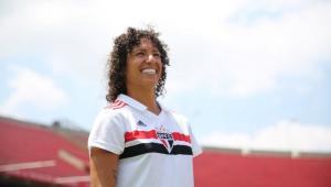 São Paulo reforça time feminino com Cristiane