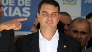 Vera Magalhães: Há uma 'nuvem' em cima do caso Flávio Bolsonaro