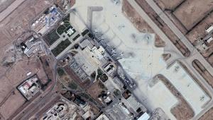 Seis mísseis de Israel teriam sido interceptados pela Síria perto de aeroporto internacional