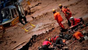 176 vítimas do rompimento da barragem em Brumadinho são identificadas