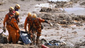 CPI de Brumadinho tem depoimentos contraditórios sobre explosões antes de tragédia