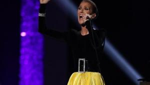 Céline Dion retira música com R. Kelly das plataformas digitais