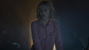 Protagonista de 'Sabrina' vai estrelar filme da Netflix baseado em livro de John Green