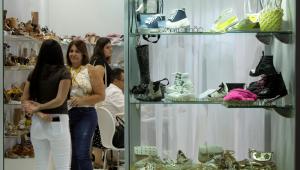 Setor calçadista comemora vendas do fim de 2018 e projeta ano aquecido