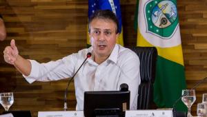 Felipe Moura Brasil: Camilo Santana, petista que sempre atacou Moro, agora pede ajuda