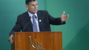 Presidência confirma queda de Santos Cruz; general do Comando Militar do Sudeste assume