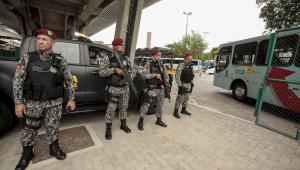 Secretário de Segurança Pública defende transformar Força Nacional em guarda permanente