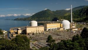 Governo quer retomar plano de construir até oito usinas nucleares