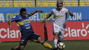 Santos acerta com meia-atacante venezuelano que atuava no futebol chileno